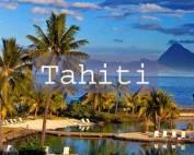 Tahiti Title Page, I