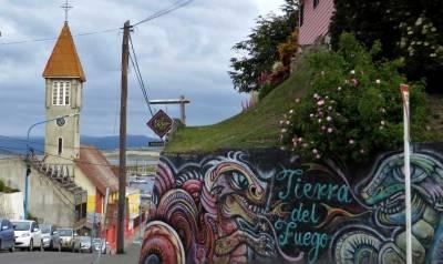 Visit Ushuaia, Tierra del Fuego