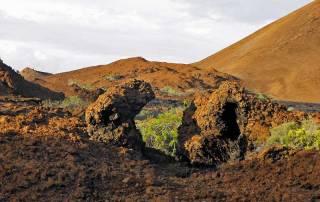 Volcanic Rock, Santiago Island, Visit the Galápagos