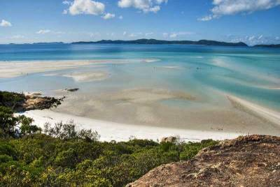 Whitehaven Beach, Whitsunday Islands, Airlie, Visit Great Barrier Reef
