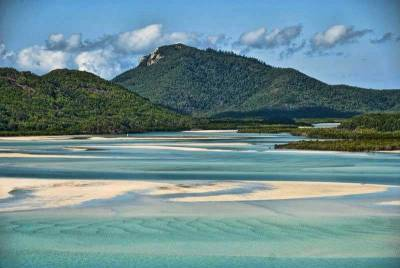 Whitsunday Islands National Park, Airlie, Visit Great Barrier Reef