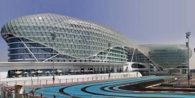 Yas Marina Circuit, Visit Abu Dhabi