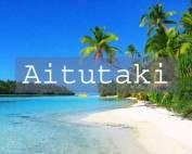 Aitutaki Title Page