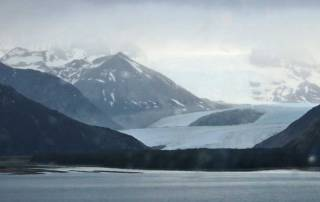 Alemania or German Glacier, Beagle Channel, Chilean Fjords