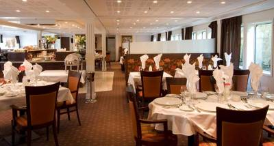 AmaCello Restaurant, AmaWaterways