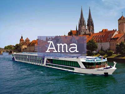 AmaWaterways Title Page