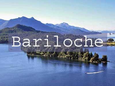 Bariloche Title Page