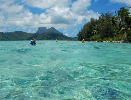 Bora Bora Shore Excursions