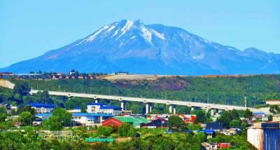 Calbuco Volcano, Visit Puerto Montt