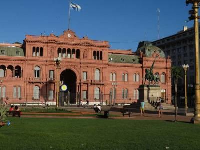 Casa Rosada, Plaza de Mayo, Visit Buenos Aires