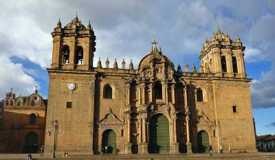 Cusco Cathedral, Plaza de Armas, Visit Cusco