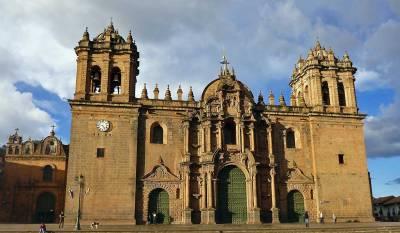 Cusco Cathedral, Plaza de Armas, Visit Cusco