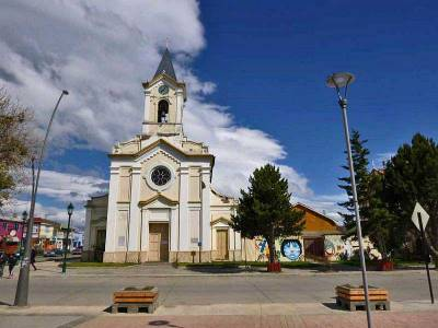 Cathedral, Main Square, Visit Puerto Natales