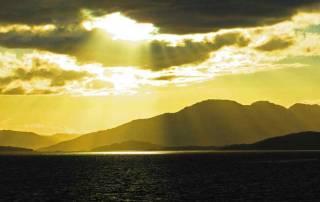 Chilean Fjords, Puerto Montt