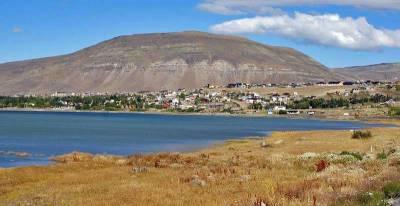 Visit El Calafate, Argentina