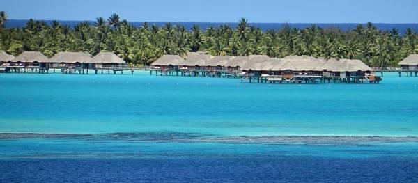 Four Seasons, Visit Bora Bora, French Polynesia