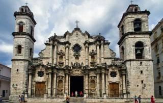 Havana Cathedral, Visit Cuba
