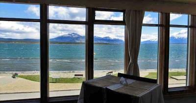 Hotel Capitan Eberhard View, Visit Puerto Natales