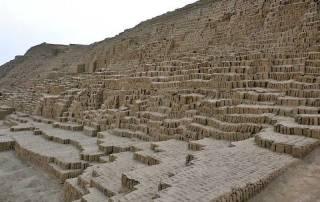 Huaca Pucllana Ruins, Visit Lima