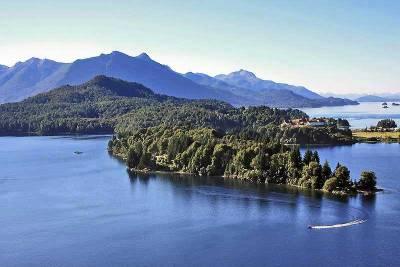 Lake Nahuel Huapi, Visit Bariloche
