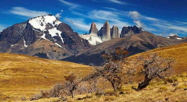 Las Torres Towers, Visit Torres del Paine