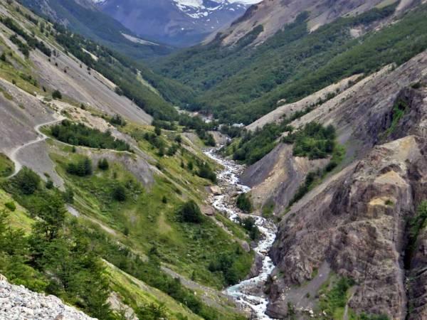 Las Torres Trail, Visit Torres del Paine