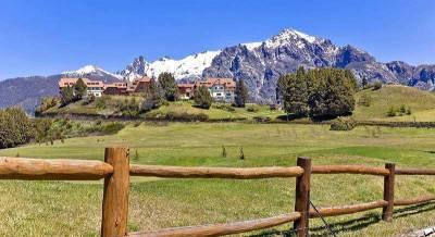 Llao Llao Hotel, Visit Bariloche