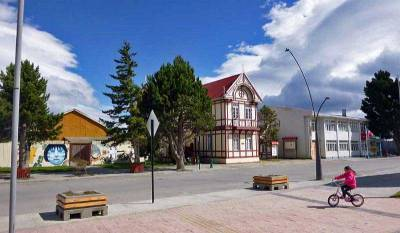 Main Square, Plaza, Visit Puerto Natales
