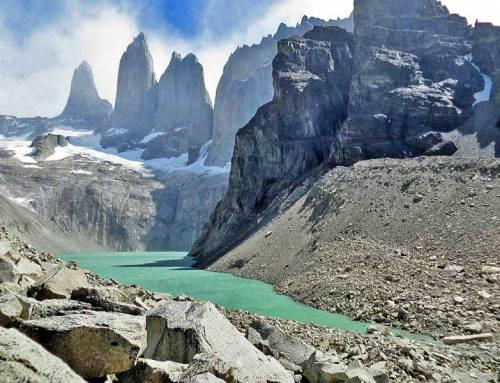 Torres del Paine W Circuit Trek
