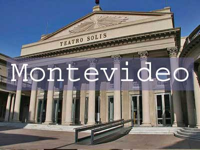 Montevideo Title Page