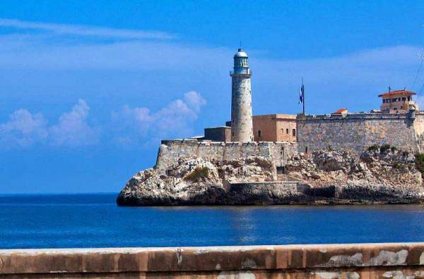 Morro Castle, Havana Bay, Visit Cuba