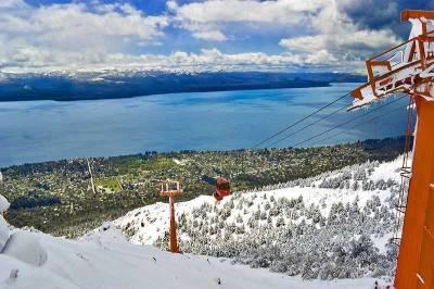 Mount Otto Gondola, Visit Bariloche