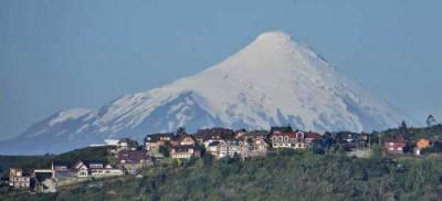 Osorno Volcano, Visit Puerto Montt
