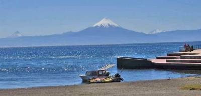 Osorno Volcano, Lake Llanquihue, Frutillar, Visit Puerto Montt