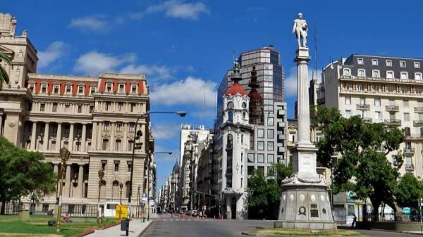 Palacio de Tribunales, Visit Buenos Aires