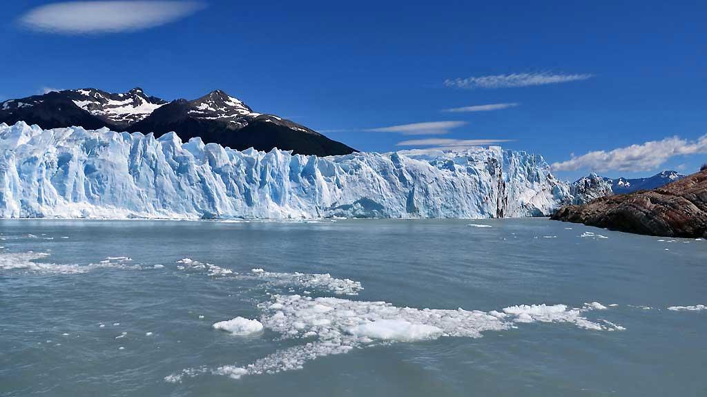 Perito Moreno Boat Tour, Visit El Calafate