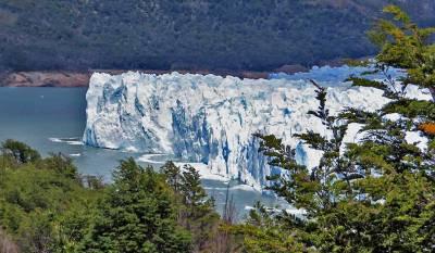 Perito Moreno Glacier, Visit El Calafate, Argentina