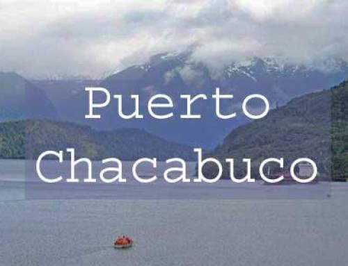 Puerto Chacabuco