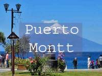Puerto Montt Title Page