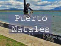 Puerto Natales Title Page