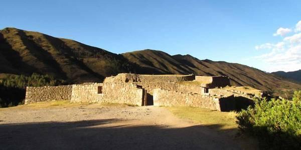 Puka Pucara Ruins, Sacsayhuaman Visit
