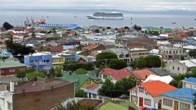 Mirador Cerro la Cruz, Visit Punta Arenas
