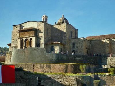 Qoricancha, Under Santo Domingo Church, Visit Cusco