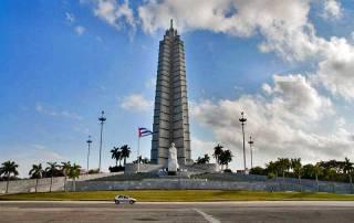 Revolution Square, Havana, Visit Cuba