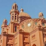 Sacred Heart of Jesus, Visit Montevideo