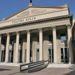 Solis Theater, Visit Montevideo