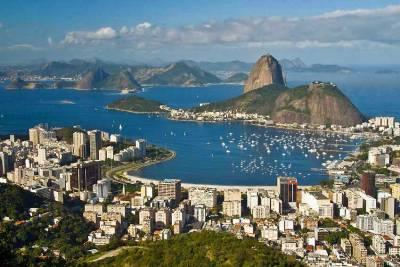 Sugarloaf Mountain, Guanabara Bay, Visit Rio de Janeiro
