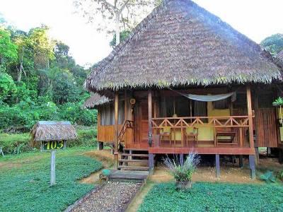 Tambopata Eco Lodge