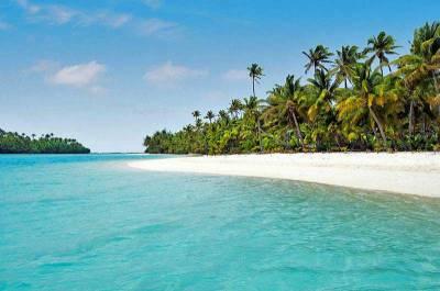 Tapuaetai, One Foot Island, Visit Aitutaki
