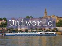 Uniworld Title Page